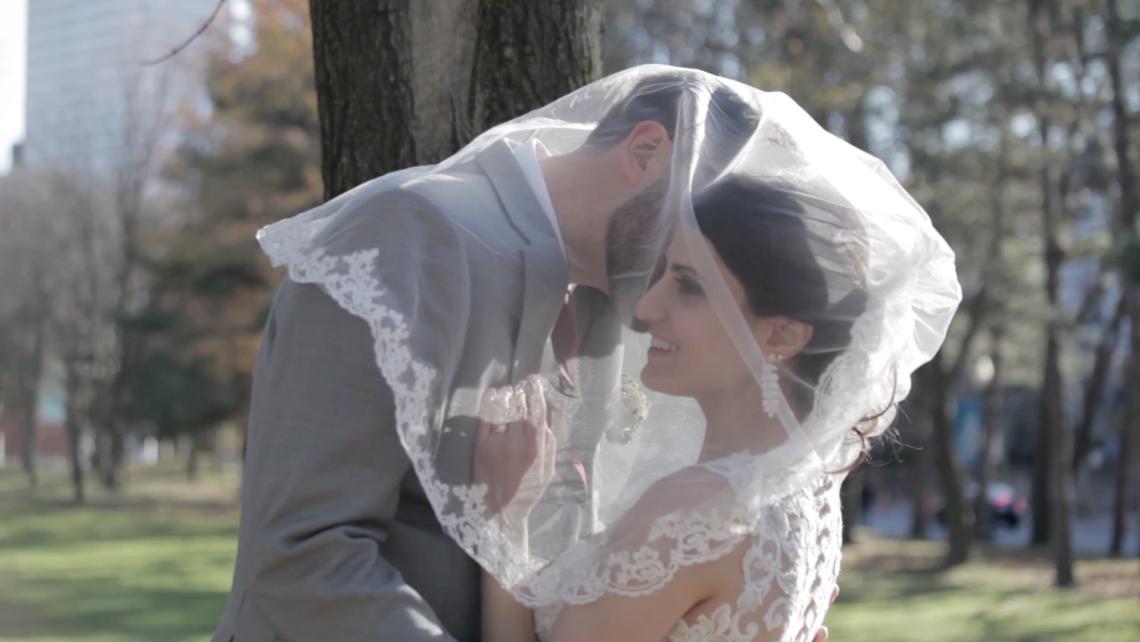 holysmokes wedding video